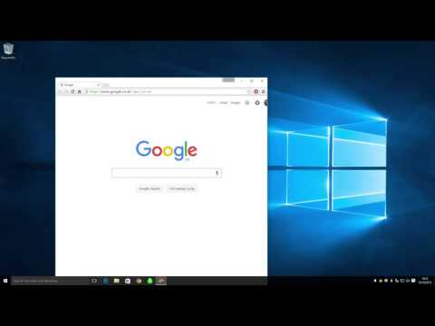Windows 10 Tips & Features - Task View