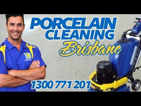 Porcelain Tile Cleaning | Cleaning Porcelain Tiles in Brisbane