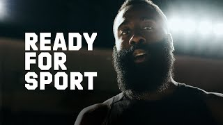 adidas | Ready for Sport