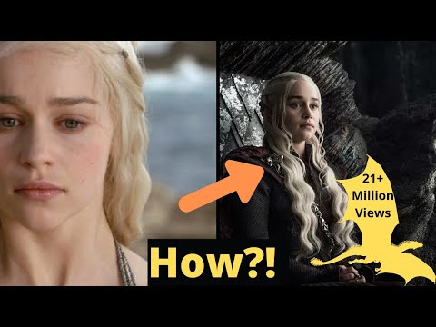 Xxx Mp4 Game Of Thrones 5 Epic Moments That Influenced Daenerys Targaryen S Character Growth 3gp Sex