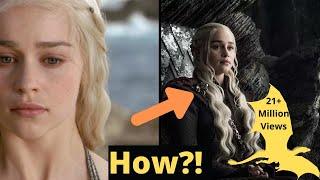 Game of Thrones-5 epic moments that influenced Daenerys Targaryen