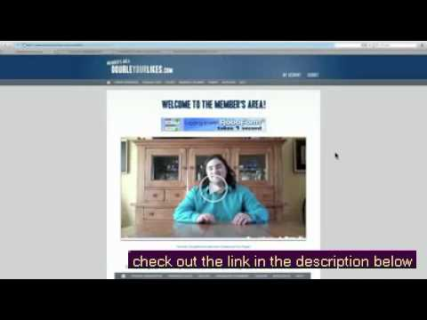 Increase website traffic with your Facebook Fan Page Add Link Exchange