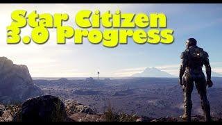 Star Citizen Alpha 3.0 | Latest Progress, Delays & Burndown