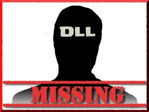 How to fix any missing Dll error in easy steps?