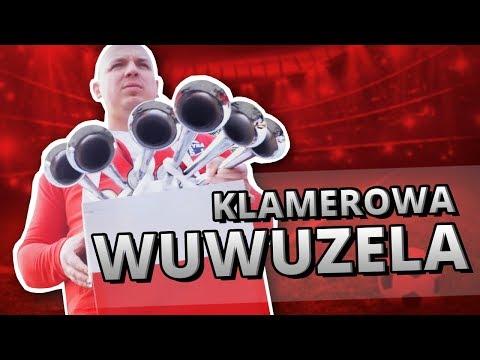 KLAMER VS WUWUZELA - DRUŻYNA NA 5! #5