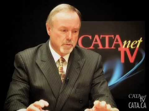 CATA Alliance- Impact of major global economic crisis on Canada'a Tech Industry