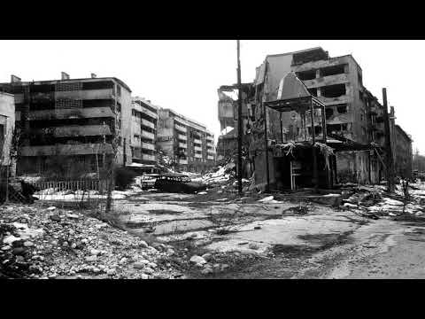 Grbavica Hip-Hop Instrumental