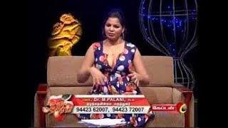 பின்னால் செய்வது சரியா?-Samayal Manthiram Full Episode 4 november 2017 Divya Krishnan