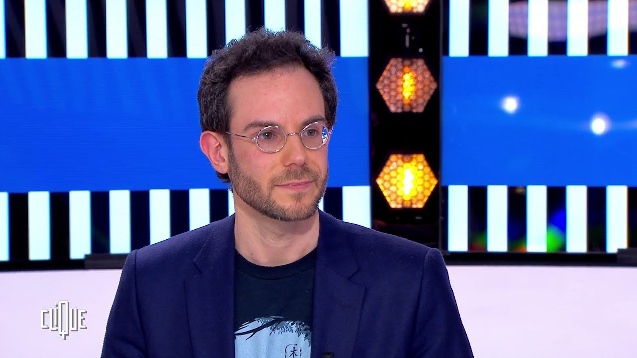 Clément Viktorovitch : le point presse du gouvernement - Clique - CANAL+