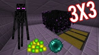 Sky Factory 3 - How to Sieve faster and Grow crops insanely fast