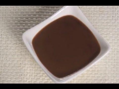 Coffee Sauce | Sanjeev Kapoor Khazana