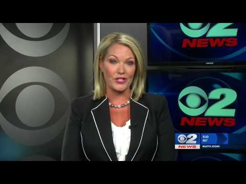 Apology from local news anchor at CBS affiliate, KUTV in Salt Lake City, Utah