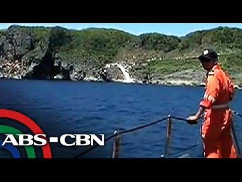 'Isla sa Batanes, radio frequency, napapasok ng Taiwanese'
