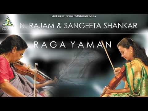 Xxx Mp4 N Rajam Amp Sangeeta Shankar Raga Yaman Live At Saptak Festival 3gp Sex