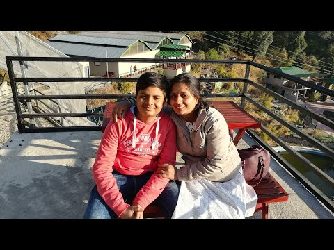 Nainital Tourist places vlog 2018 (part - 3) | Anupama Jha