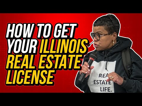 Learn How to Get Your Illinois Real Estate License for $4