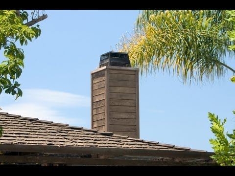 Home Inspection - Chimneys