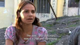 Before the Party - a documentary from Rio de Janeiro