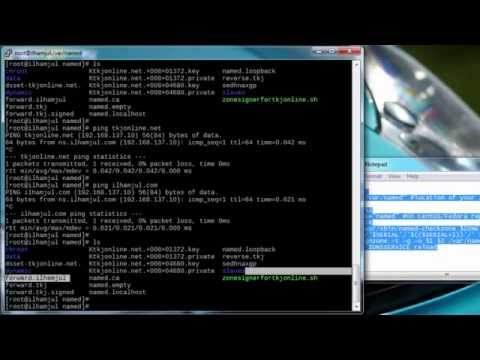 How to configure DNSSEC for your domain on BIND 9 with CentOS 7 / RHEL 7