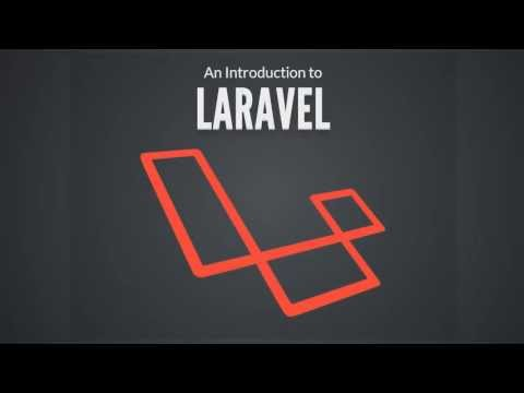 Laravel 4 Introduction - Amsterdam PHP Meetup Talk