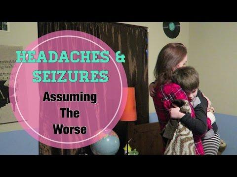 Headaches & Seizures / Tracking Absence Seizures