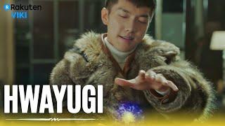 Hwayugi - EP4 | Lee Seung Gi vs. Cha Seung Won [Eng Sub]