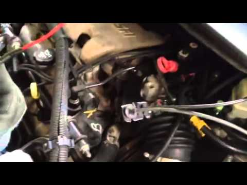 Rough idle? Clean your throttle body