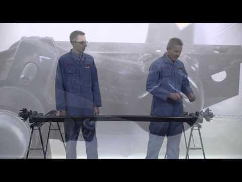 How to Measure a Torsion Axle - trailercanada.com