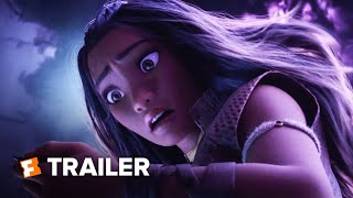 Raya And The Last Dragon Trailer 1 2021 Movieclips Trailers
