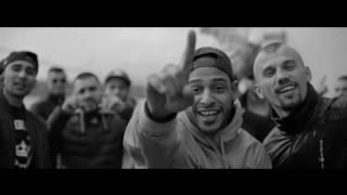 Gatupoesi - Västerort (REMIX) feat. Aliammo, Adoo, Hamodii & DenDré