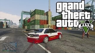 Gta Drifting Xbox No Cheats Music Jinni