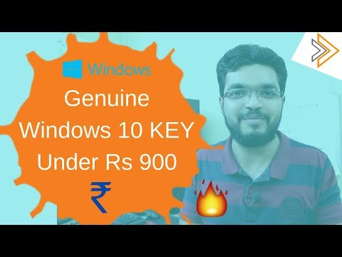 Cheap win 10 -Activate win 10 under 12$ (Rs 900) URCdkey.com