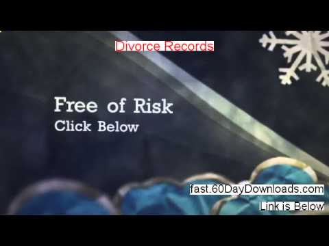 Divorce Records Free of Risk Download 2014 - Get It Here