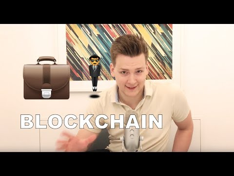 Ethereum or Bitcoin career? - How to get a job in blockchain (Very Practical) - Programmer explains