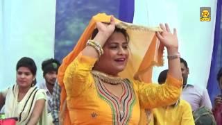 बैरन का पल्लू करके घना तू  सताया ना करे ॥ Bairan Ka Palu | Deepika Ka Jabar Dast Dance News 2017