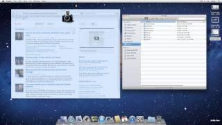 Mac Tutorial How To Take A Screenshot