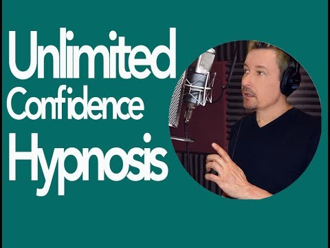 Unlimited Confidence Platinum Hypnosis Download by Dr. Steve G. Jones