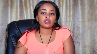 Exclusive Interview with Actress Helen Bedlu - May 5, 2017