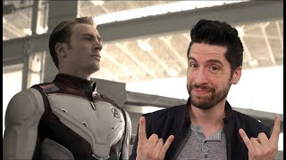 Download Avengers: Endgame - Trailer 2 (My Thoughts) Video