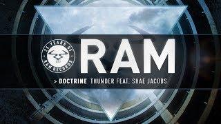 Doctrine - Thunder ft. Shae Jacobs