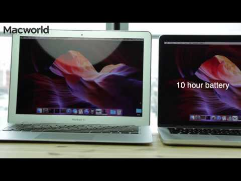 Macbook Air vs MacBook Pro: Which 2015 MacBook should you buy?