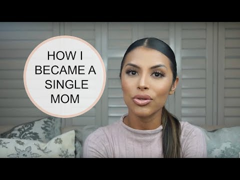 How I became a Single Mom?