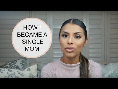 How I became a Single Mom?