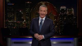 Monologue: Government By Mad-Libs | Real Time with Bill Maher (HBO)