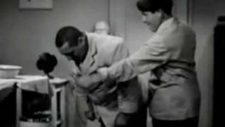 Three Stooges - Routines: Russian Cossack Dance