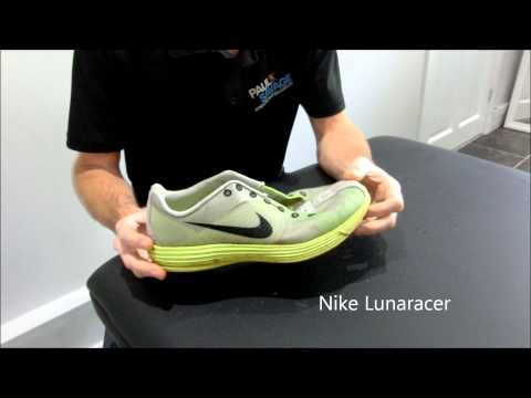 How to choose the correct running shoe