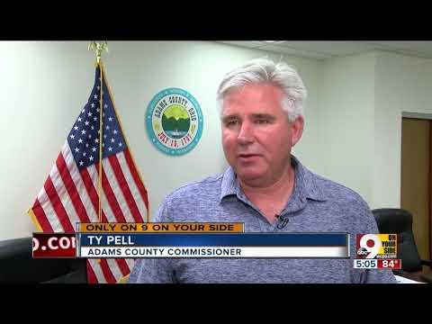 Adams County power plant closings felt across community