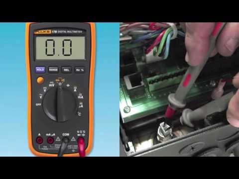 F03 Fault Code Boiler - Return Temp Sensor Failure