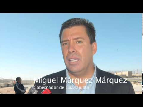 Guanajuato, serio competidor por planta de Toyota: Márquez