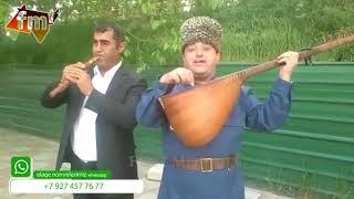 Kurun qiraginda Gedebey Asiqlari / Asiq Rasim , Sair HaciLogman